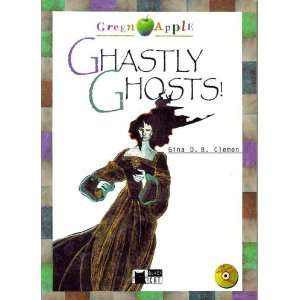 Ghastly Ghosts! (9788431658724) Gina D. B. Clemen Books