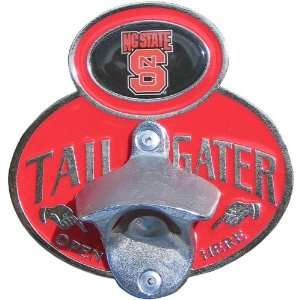 N. Carolina Tailgater Trailer Hitch Cover