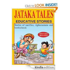 Jataka Tales Educative Stories: Manish Gupta:  Kindle Store