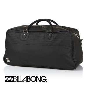 Billabong Bags   Billabong High Flyer Holdall   Black