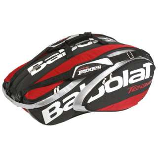 BABOLAT Pro Team 12 Pack Tennis Bag Red