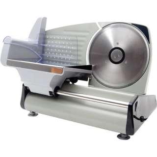 Remington 80 Watt Electric Meat Slicer Appliances