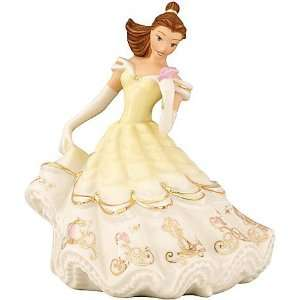 Lenox Disney Princess Figurine   Belles Magical Moments .co.uk