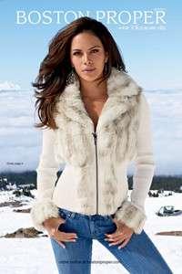 Boston Proper Winter 2011 Catalog Fashion Sexy Jeans Amanda Huras