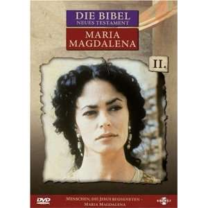Maria Magdalena, 1 DVD Videos: Unknown.: Movies & TV