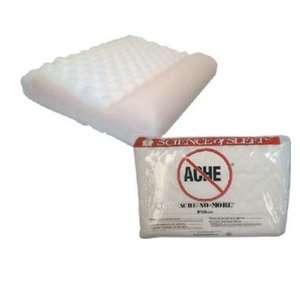 Hudson Pressure Eez Ache No More Pillow Bedding
