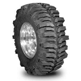 Jeep Tires by Super Swamper Bogger by Interco at Morris 4x4