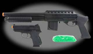 Robot MarketPlace   Mossberg Tactical Spring Kit: CS45 Pistol & M3000