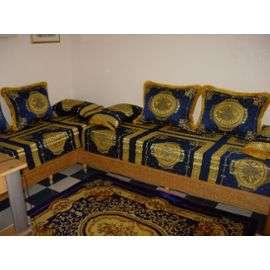 Salon Marocain (Sedari)   Achat et vente neufs et doccasion sur
