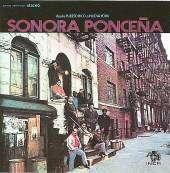 Sonora Poncena   Desde Puerto Rico A Nueva York CD Cover Art