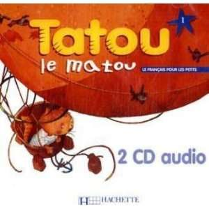 langue etrangère aux jeunes enfants. 5 7 Jahre [Audiobook] [Audio CD