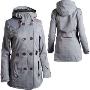 Neill Hisoka Jacket   Womens Review: buyer beware/runs small