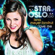 Lena: Love Me   Download MP3 Titel kaufen mit 2:59 min   Musicload