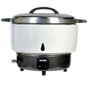 Natural Gas Commercial Rice Cooker (100 cup)