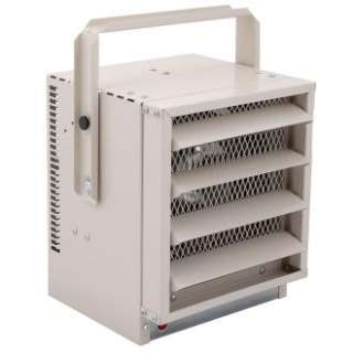 NEW Dimplex CUH05B31T Electric 5,000 W Garage Shop Heater Portable