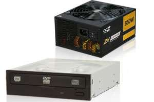 ZX Series 850W Fully Modular 80PLUS Gold High Performance Power Supply