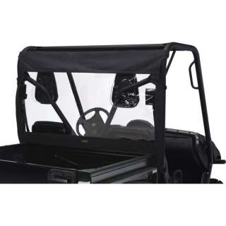 QuadGear Extreme UTV Rear Window   Honda Big Red Automotive
