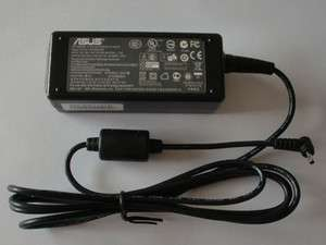 Genuine Netbook AC Adapter Charger Asus Eee 1001HA 1005HA H/E 1005HAB