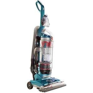 WindTunnel MAX Multi Cyclonic Bagless Upright Vacuum, Blue, UH70600