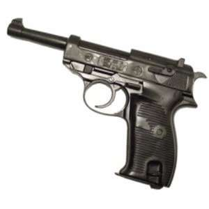P38   Blank Firing Replica Gun