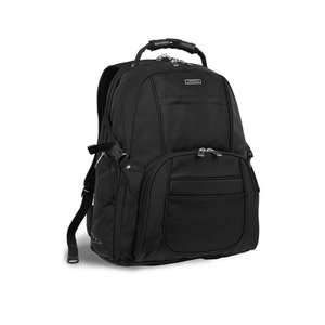 J World Knox Laptop Backpack Bags