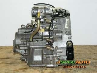 94 95 HONDA  ACURA INTEGRA AUTOMATIC TRANSMISSION MPRA  MP7A  S4XA
