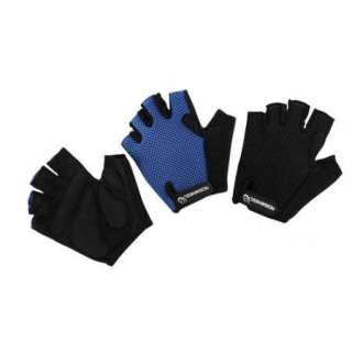 New Cycling Bike Cycles Bicycle Half Finger Gloves Glove