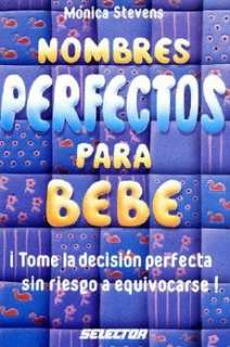Nombres Perfectos Para Bebe  Perfect Baby Names NEW