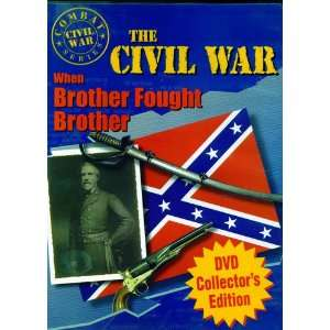 Civil War When Brother Fought Combat Series Movies & TV