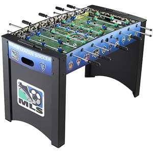 Hathaway BG1031 Soccer Table, Hathaway MLS Striker II Soccer Table, 48