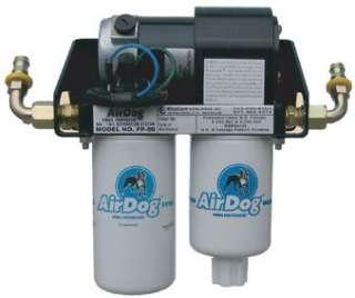 VP44 + AIRDOG 100 Fuel Injection Pump Dodge Diesel