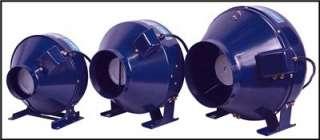 Ecoplus Supreme 12 Inline Duct Fan 1060 CFM Hydroponic