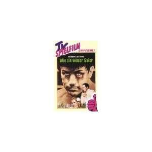 Raging Bull [VHS]: Robert De Niro, Cathy Moriarty, Joe