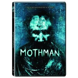 Mothman ~ Jewel Staite and Susie Abromeit ( DVD   Oct. 25, 2011)