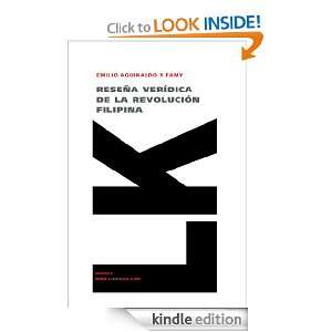 Spanish Edition): Emilio Aguinaldo y Fami:  Kindle Store