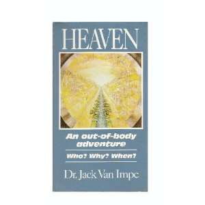 AdventureWho? Why? When? (VHS   NTSC): Dr. Jack Van Impe: Books