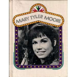 Mary Tyler Moore (Stars of stage and screen) David Paige