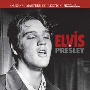 ELVIS PRESLEY   ORIGINAL MASTERS COLLECTION (NEW 2 CD)