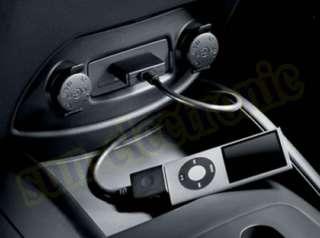 Hyundai Kia AUX USB Interface Cable for Ipod Iphone 2 3 4 4S Ipad