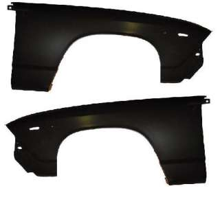 69 1969 Chevelle Malibu SS Front Fender   PAIR   NEW
