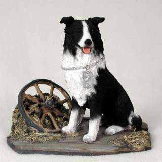 Statue Figurine Home,Yard & Garden Decor. Dog Products & Dog Gifts