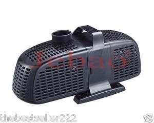 & Submersible Water Pump koi Pond Pump 10000GPH pool pump