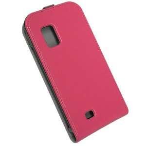 Malcom Distributors Pink Flip Phone Case for Samsung