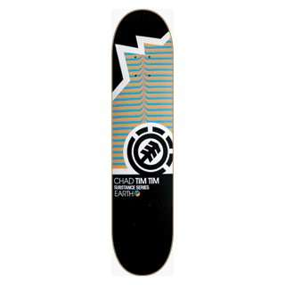 Element Skateboards Tim Tim Substance Deck  7.75