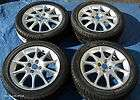 16 factory wheels & Tires Toyota Yaris, Echo, Scion xA, xB, Prius C