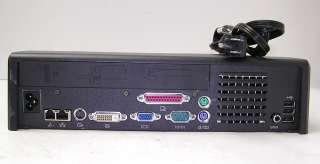 Dell PD01X Laptop Docking Station w CD RW/DVD Drive
