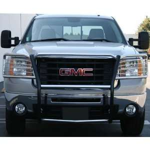 Grill/Brushguard Stainless Grille Guards & Bull Bars Stainless