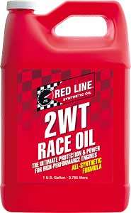 Red Line Oil 10025 Synthetic Racing Oil 0W2 JEGS