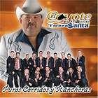 el coyote y su banda puros corridos y rancheras cd