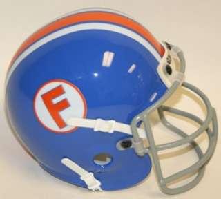 FLORIDA GATORS Authentic Mini NCAA Helmet by Schutt
